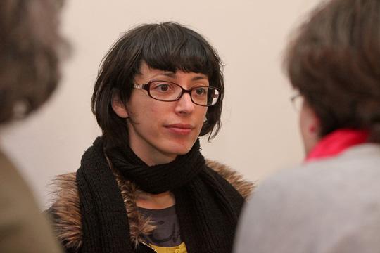 Agnes Gagyi