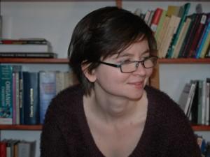 Dorota Szawarska